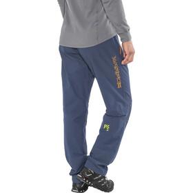Karpos Free Shape Stone Pants Men blue